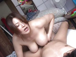 big tender boobs and a hirsute pussy