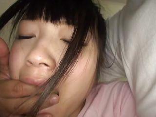 chap humiliates a japanese cutie