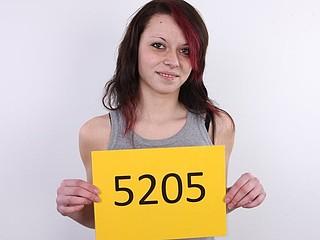 CZECH CASTING - RENATA (5205)