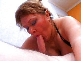 Russian unattractive whore