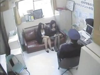 Japanese Mother Daughter Blackmail Fucked (Uncensored)
