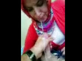 Perfect  Oral Turkish Hijab