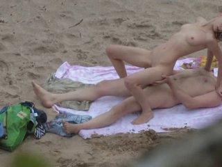 hidden livecam  nude beach