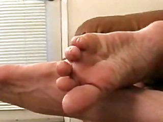 Naked Foot Fuckers presents collection of Foot Fetish videos