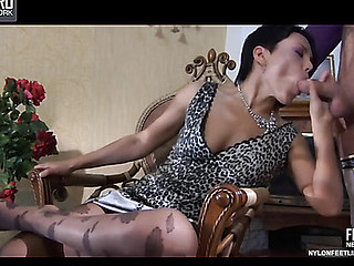 Viola&Marcus nylon feet act