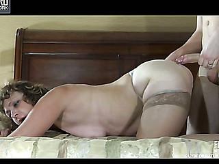 Emilia&Rolf nasty older clip