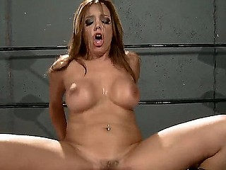 Milf Francesca Le enjoys hard fucking with hunk Jordan Ash that ravages her tithg butt