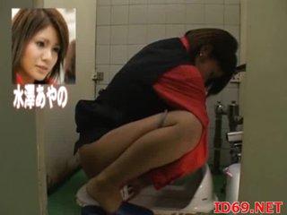 Japanese AV Model gets pulled out for sex