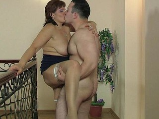 Viola&Peter kinky mama in act