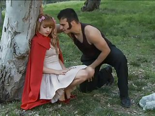 red riding hood, real story