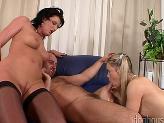 Mamma And Daddy Are Fucking My Allies Vol 02