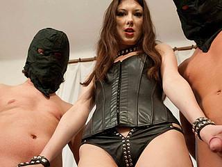 Wicked Mistress
