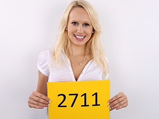 CZECH CASTING - Magic Large Melons VERONIKA (2711)