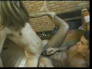 Juvenile And Hawt Tranny Scene