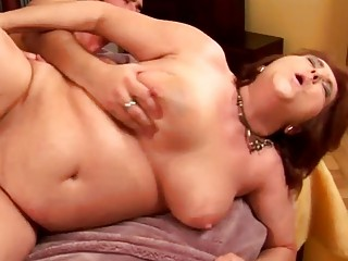 Hot mature Morgianna hot sex!