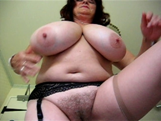 Beautiful Big Booby Tits