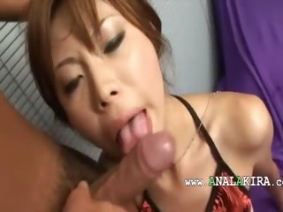 japanese and her toys each day