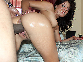 Missy Copulates Massive Darksome Dick