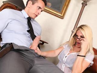 The Boss Will Surely Retain Angela Attison