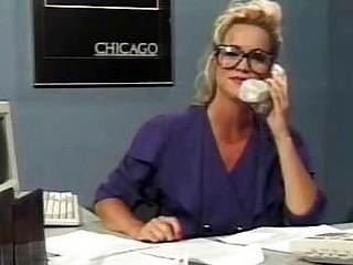 Sexy Nurse House Call