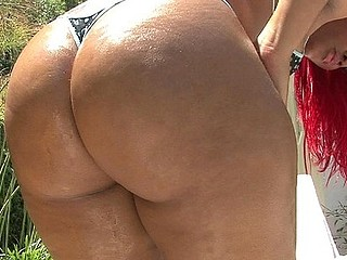 massive soaked butts 5