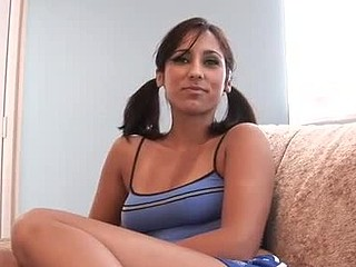Reena's georgous eyes let u know this babe craves greater amount sex
