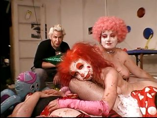 lustful clowns brought to u by sexcetera ep. 23