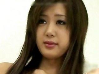 Cutie Japanese Playgirl Creampie