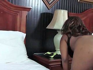 Roxy Pearl performing amazing oral-service and having rough interracial sex