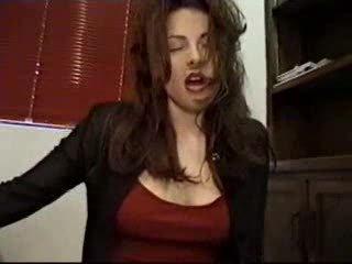 Multi Orgasm On Sybian