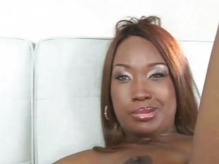 Angel eyes horny slut solo