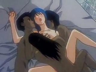 Monster fuck anime chicks ii