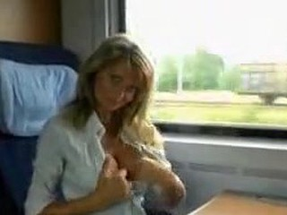 Big breast and public fucking is what any man wants to receive in the private home movie, you have to check this out and see more nice scene of fucking
