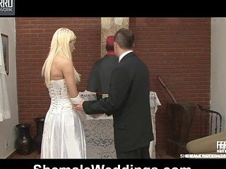 dany&edu just married ladyboy sex