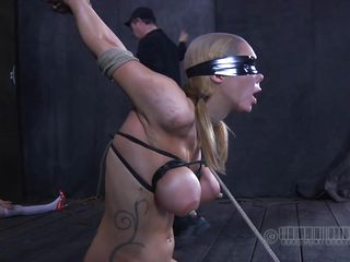 hard penis sucking with tits on fire