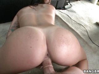 horny stuts fucks hard on the bangbus