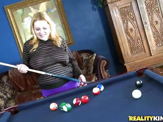 billiards buddy acquires sexual after a truce