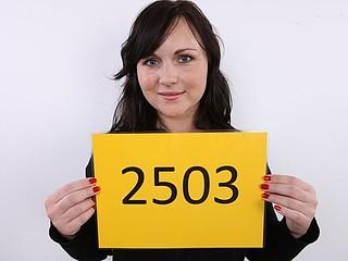 CZECH CASTING - MARTINA (2503)