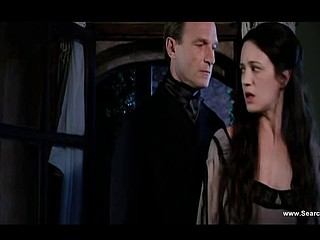 Asia Argento nude - Dracula 3d (2012)