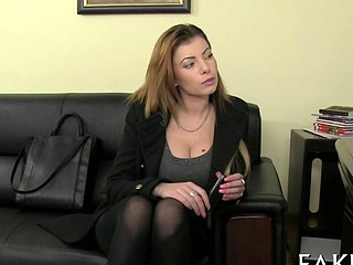 Explicit double blowjob non-professional 2
