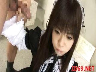 Japanese AV Model petite Oriental playgirl