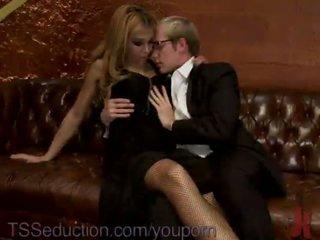Amazing Tprostitutes