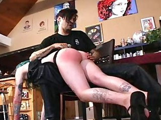 All girls inside spain being spanked and haveing sex and completely free dvds