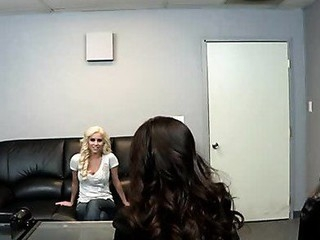 Casting Couch Twat