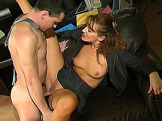 Bridget&Connor naughty older episode