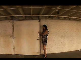 Warehouse Wandering Whore Eva Karera