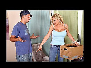 `Keiran is a young orderly that takes care of Tyler's mamma. On one particular day, Tyler comes over to visit and Kerian is there to greet her and mentions his long history with her mother. Tyler questions the relationship and further probes into the matter, solely to have Keiran detail the story of ``how this chab drilled her mother!```