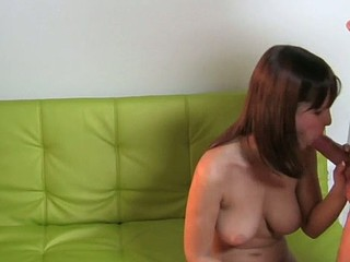 Smoking sexy lesbo sex with bewitching hotties