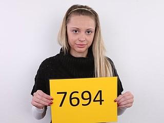 CZECH CASTING - EVA (7694)