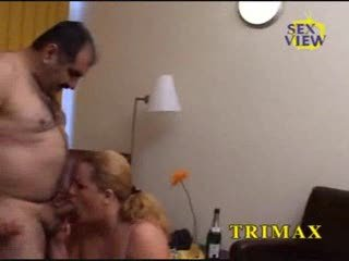 turkish  man fuck german older anal